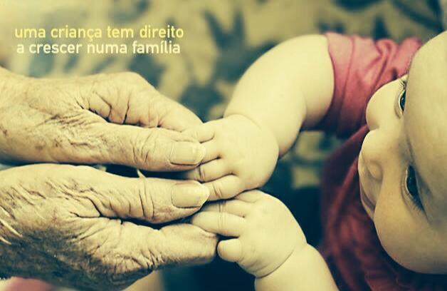 Direito de visita dos avós - The Cute Mommy